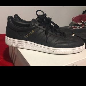 Shoes   Adidas Spezial Leather Sneakers